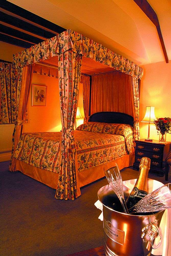 Dorchester Hotel Room Rates